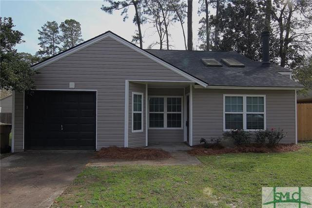 61 Egret Circle, Richmond Hill, GA 31324 (MLS #203390) :: Teresa Cowart Team