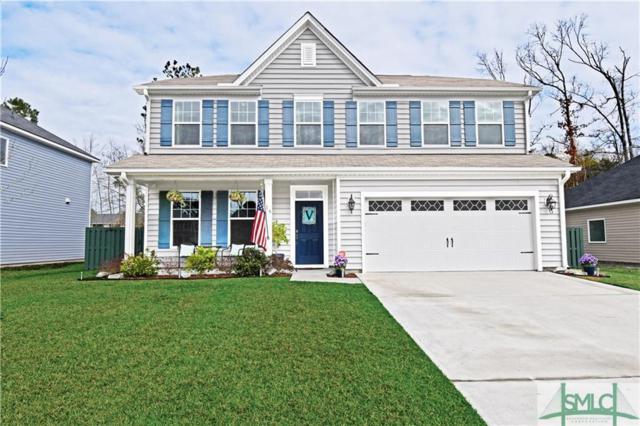 15 Gentry Way, Richmond Hill, GA 31324 (MLS #203392) :: The Randy Bocook Real Estate Team