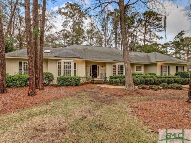 6 Mayhaw Lane, Savannah, GA 31411 (MLS #203420) :: Coastal Savannah Homes