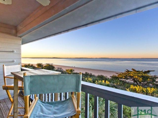 1217 Bay Street 311B, Tybee Island, GA 31328 (MLS #203427) :: Coastal Savannah Homes