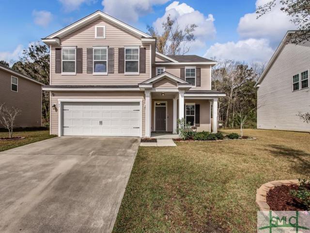 45 Concordia Drive, Savannah, GA 31419 (MLS #203439) :: Coastal Savannah Homes