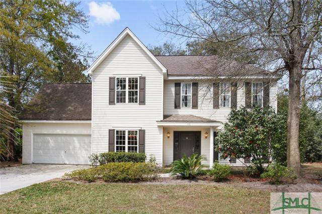 115 Farringdon Circle, Savannah, GA 31410 (MLS #203454) :: The Sheila Doney Team
