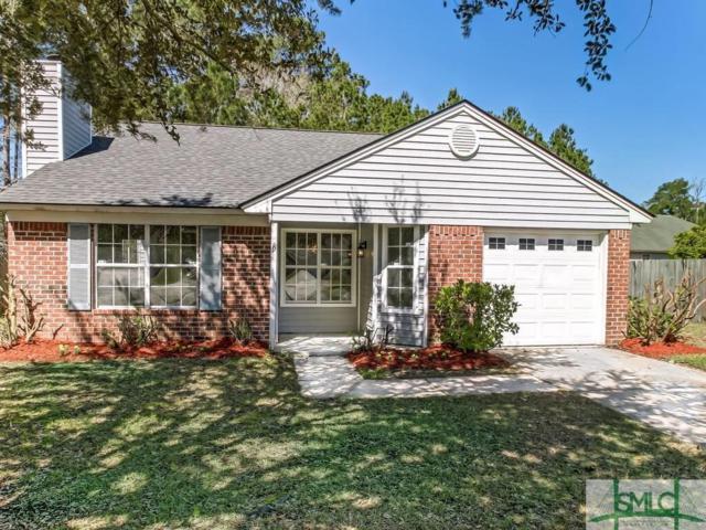 9 Soling Avenue, Savannah, GA 31419 (MLS #203476) :: Teresa Cowart Team