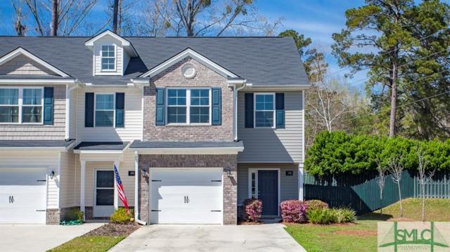 170 Cantle Drive, Richmond Hill, GA 31324 (MLS #203477) :: The Randy Bocook Real Estate Team