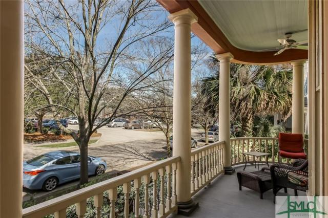 109 E Park Avenue, Savannah, GA 31401 (MLS #203485) :: Karyn Thomas