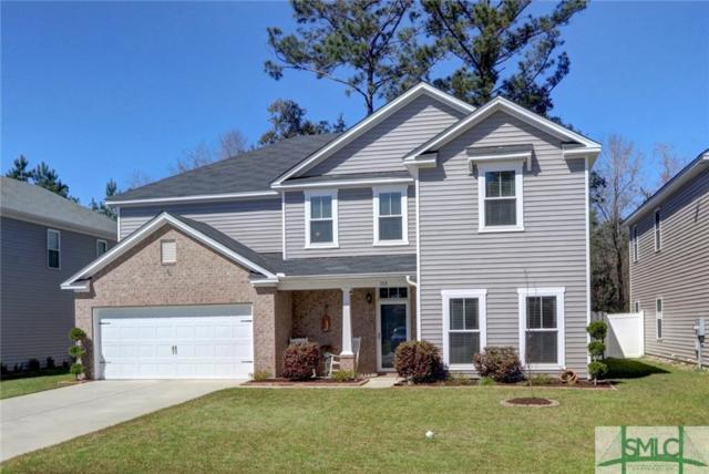 113 Spoonbill Circle, Savannah, GA 31405 (MLS #203488) :: The Randy Bocook Real Estate Team