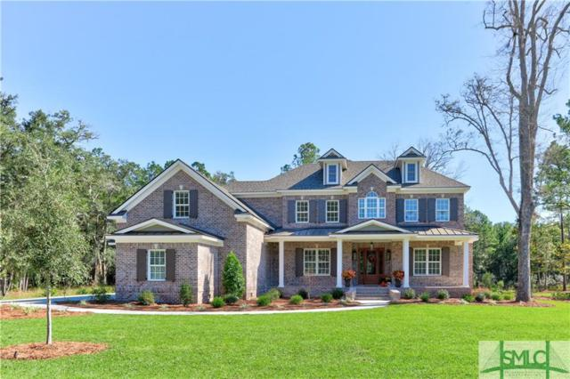 106 Wood Glen Retreat, Pooler, GA 31322 (MLS #203489) :: Teresa Cowart Team