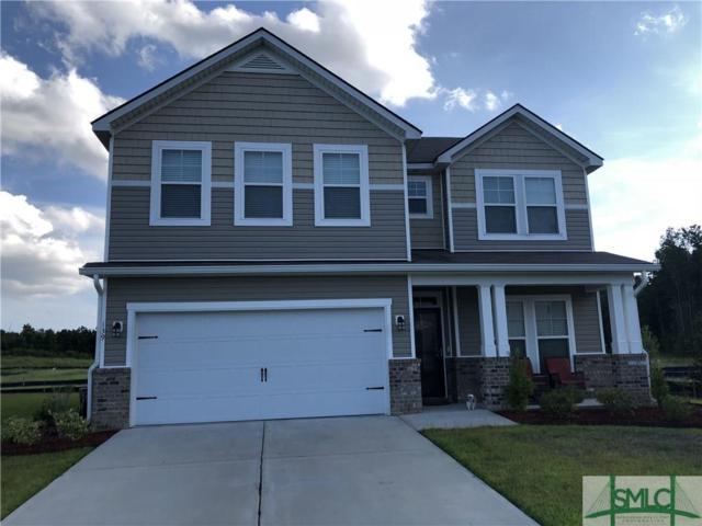 139 Endicott Drive, Savannah, GA 31419 (MLS #203518) :: Coastal Savannah Homes