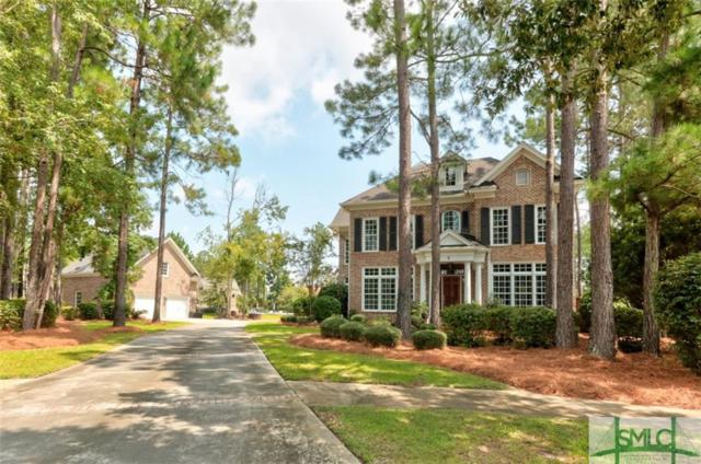 8 Cobham Draw, Pooler, GA 31322 (MLS #203548) :: The Arlow Real Estate Group