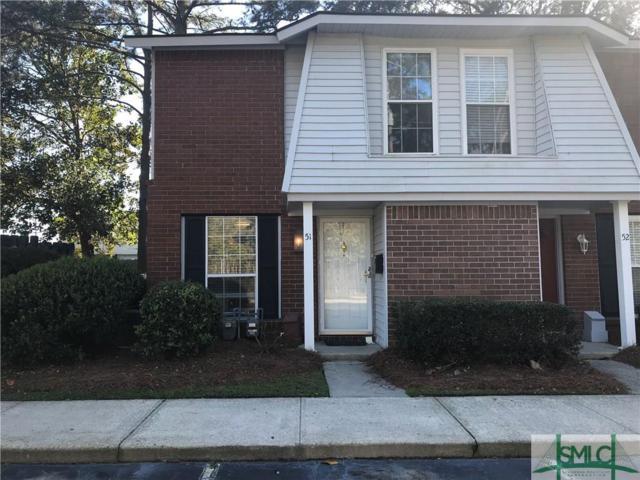 51 Knollwood Circle, Savannah, GA 31419 (MLS #203563) :: Karyn Thomas
