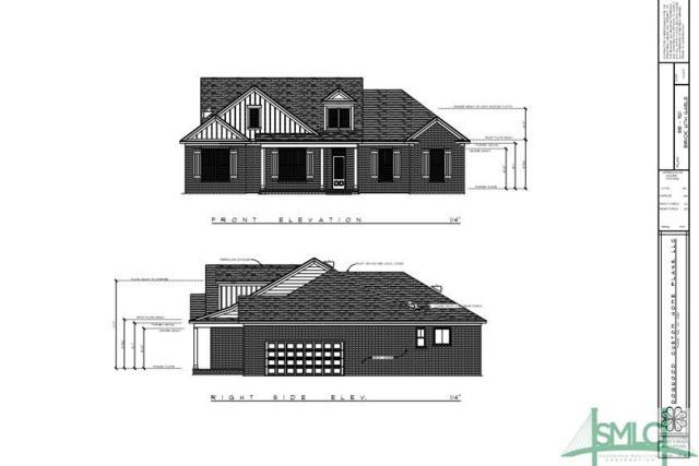 529 Braves Field Drive, Guyton, GA 31312 (MLS #203589) :: The Randy Bocook Real Estate Team
