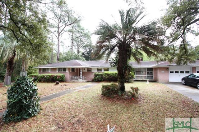 302 Dyches Drive, Savannah, GA 31406 (MLS #203606) :: McIntosh Realty Team