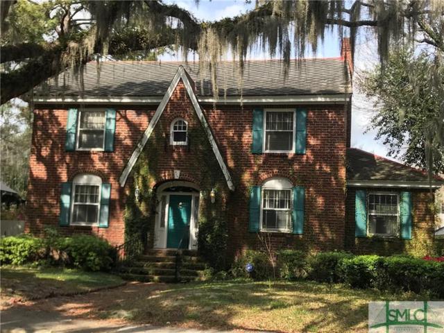 416 E 46th Street, Savannah, GA 31405 (MLS #203611) :: Karyn Thomas