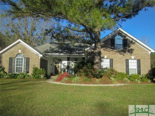 304 Stephanie Avenue, Rincon, GA 31326 (MLS #203658) :: The Sheila Doney Team