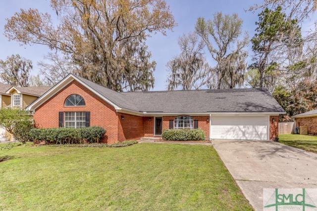 122 E Sagebrush Lane, Savannah, GA 31419 (MLS #203669) :: Coastal Savannah Homes