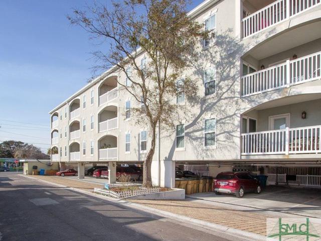 26 Atlantic Avenue, Tybee Island, GA 31328 (MLS #203695) :: The Arlow Real Estate Group