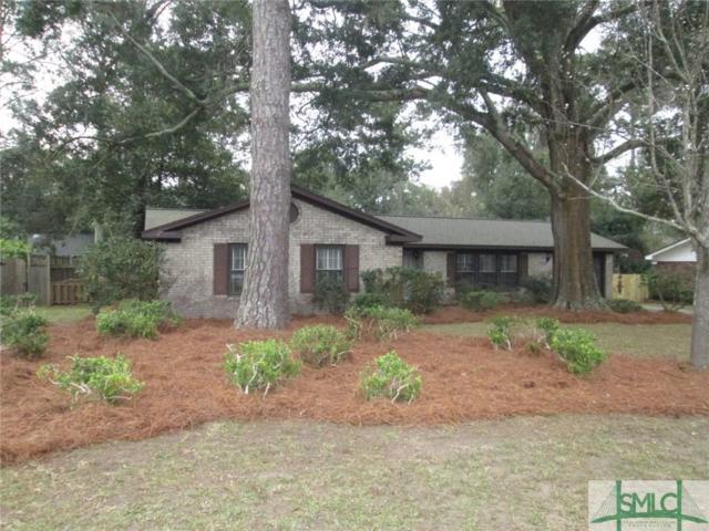 29 S Lancaster Road, Savannah, GA 31410 (MLS #203697) :: Teresa Cowart Team