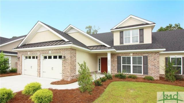 2003 Woodside Crossing, Savannah, GA 31405 (MLS #203700) :: Coastal Savannah Homes