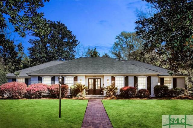 4106 Amsterdam Circle, Savannah, GA 31405 (MLS #203705) :: Karyn Thomas
