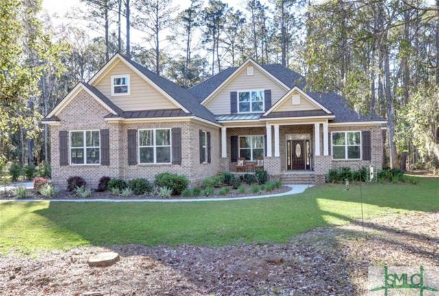 310 Waterways Parkway S, Richmond Hill, GA 31324 (MLS #203707) :: The Randy Bocook Real Estate Team