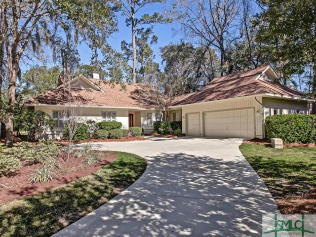 2 Cotesby Lane, Savannah, GA 31411 (MLS #203710) :: Coastal Savannah Homes