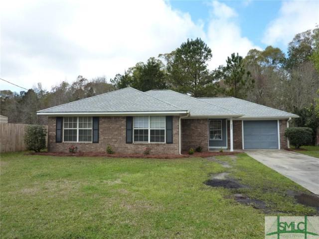 982 Birchfield Drive, Hinesville, GA 31313 (MLS #203738) :: The Randy Bocook Real Estate Team