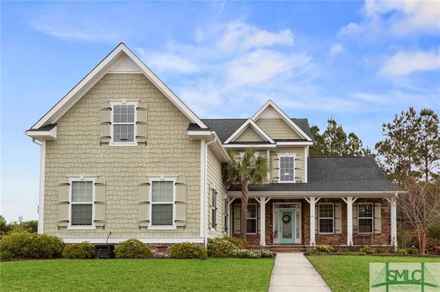 30 Dove Drake Drive, Richmond Hill, GA 31324 (MLS #203749) :: The Randy Bocook Real Estate Team