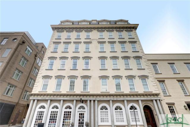 5 Whitaker Street, Savannah, GA 31401 (MLS #203757) :: The Randy Bocook Real Estate Team