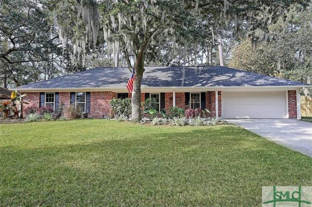 42 River Oaks Road, Savannah, GA 31410 (MLS #203790) :: Coastal Savannah Homes