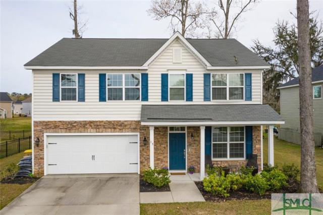 15 Sail Maker Lane, Richmond Hill, GA 31324 (MLS #203796) :: The Randy Bocook Real Estate Team