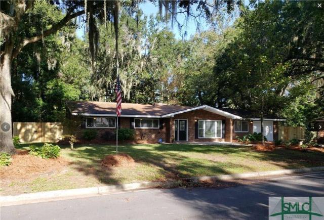 112 Kentshire Court, Savannah, GA 31410 (MLS #203814) :: Teresa Cowart Team