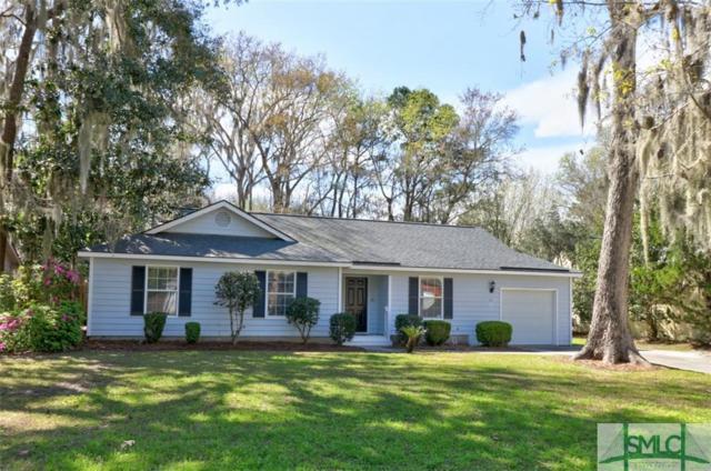111 E Sagebrush Lane, Savannah, GA 31419 (MLS #203822) :: The Sheila Doney Team