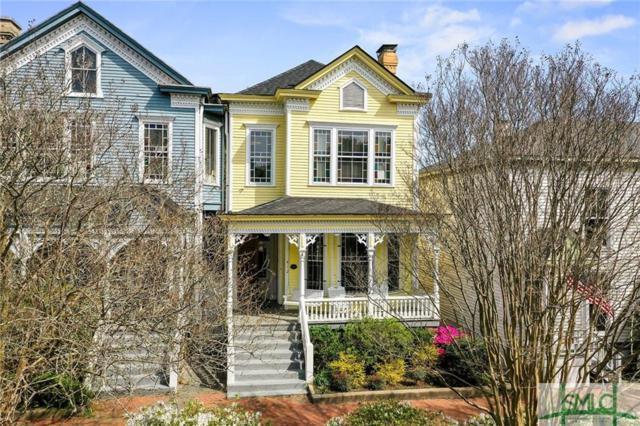 412 E Gaston Street, Savannah, GA 31401 (MLS #203832) :: The Randy Bocook Real Estate Team