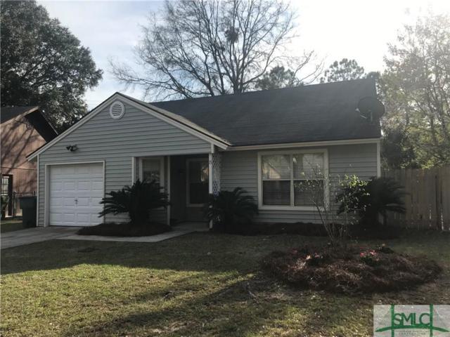 15 Quail Hollow Court W, Savannah, GA 31419 (MLS #203834) :: Karyn Thomas
