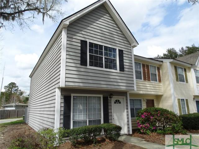 1400 King George Boulevard, Savannah, GA 31419 (MLS #203849) :: The Arlow Real Estate Group