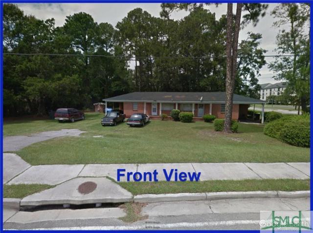 11901 Middleground Road, Savannah, GA 31419 (MLS #203853) :: Coastal Savannah Homes