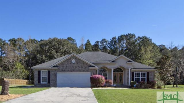 18 Mcduffie Drive, Richmond Hill, GA 31324 (MLS #203868) :: Coastal Savannah Homes