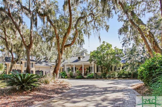 7 Little Comfort Road, Savannah, GA 31411 (MLS #203896) :: The Randy Bocook Real Estate Team