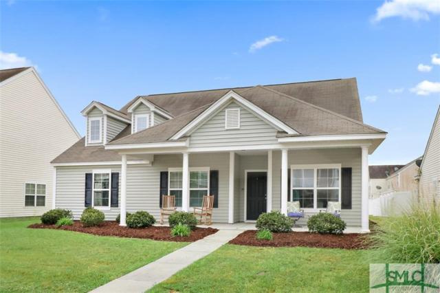 45 Westbourne Way, Savannah, GA 31407 (MLS #203905) :: The Randy Bocook Real Estate Team