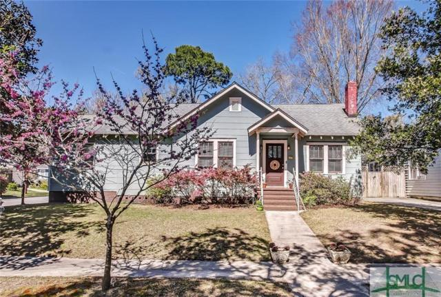 1302 E 51st Street, Savannah, GA 31404 (MLS #203913) :: The Randy Bocook Real Estate Team