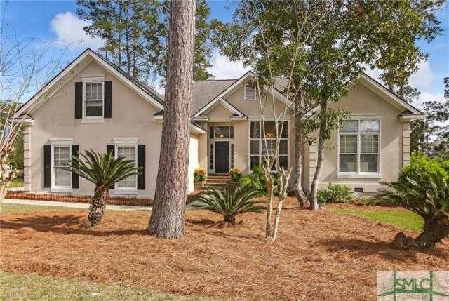 27 Wild Thistle Lane, Savannah, GA 31406 (MLS #203922) :: Coastal Savannah Homes