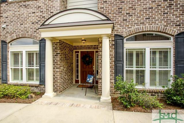 1902 River Oaks Drive, Richmond Hill, GA 31324 (MLS #203967) :: Coastal Savannah Homes