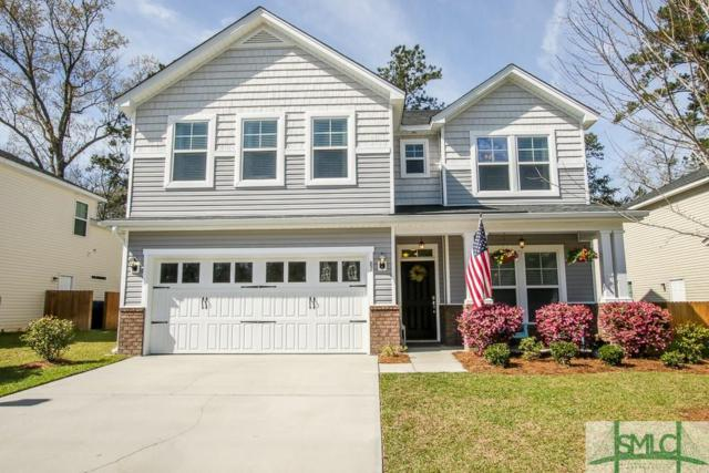 87 Salt Grass Circle, Richmond Hill, GA 31324 (MLS #203971) :: The Sheila Doney Team