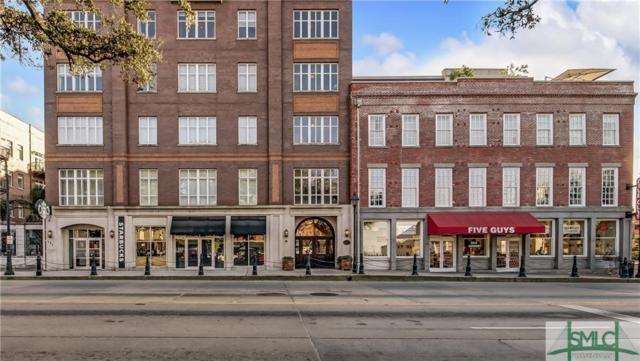 165 W Bay Street, Savannah, GA 31401 (MLS #203982) :: McIntosh Realty Team