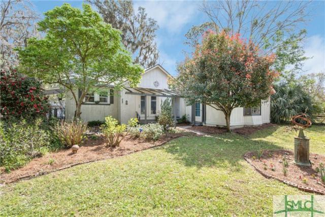5606 Garrard Avenue, Savannah, GA 31405 (MLS #204007) :: McIntosh Realty Team