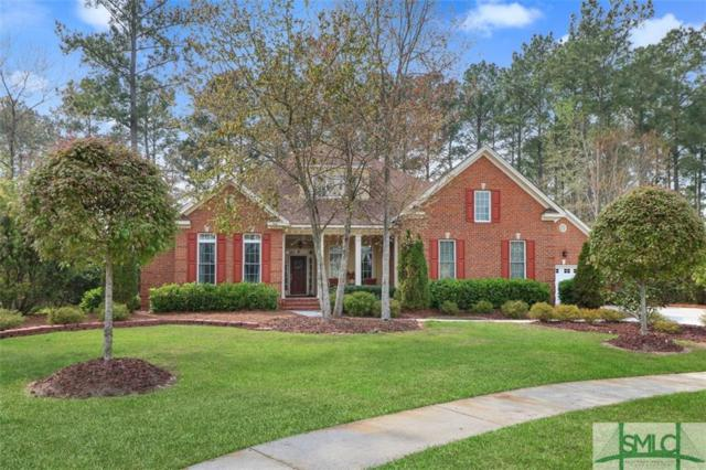 24 Lake Heron Court W, Pooler, GA 31322 (MLS #204036) :: The Sheila Doney Team