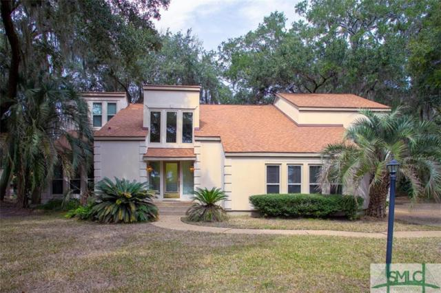 19 Mad Turkey Crossing, Savannah, GA 31411 (MLS #204037) :: Coastal Savannah Homes