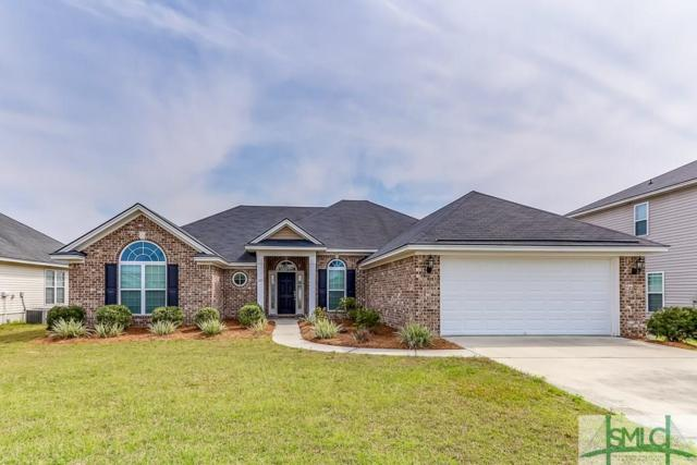 121 Cumberland Way, Savannah, GA 31407 (MLS #204038) :: McIntosh Realty Team