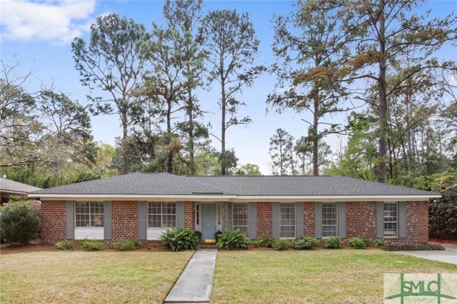 11 Jameswood Avenue, Savannah, GA 31406 (MLS #204055) :: Coastal Savannah Homes