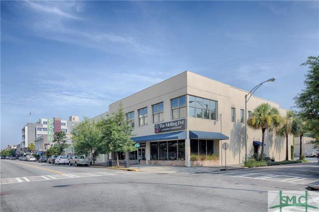 232 E Broughton Street, Savannah, GA 31401 (MLS #204063) :: Coastal Savannah Homes